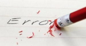 La teoria degli errori latenti per la gestione del rischio