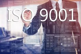 Sistemi di Gestione Qualita' ISO 9001:2015