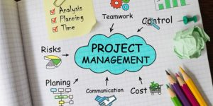 Project Management for Rail Infrastructure